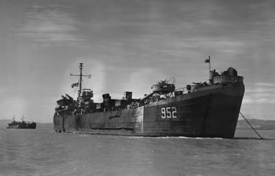 USS LST-952