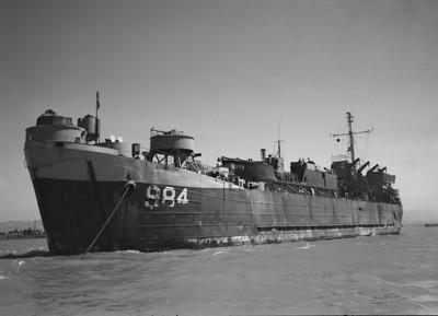 USS LST-984