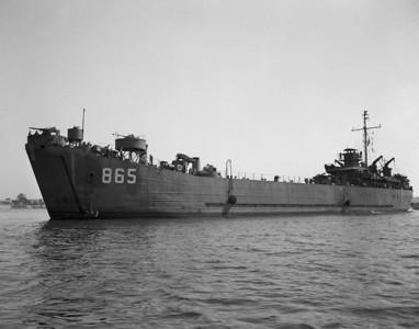 USS LST-865