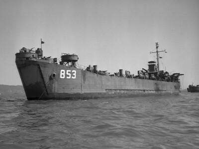 USS LST-853