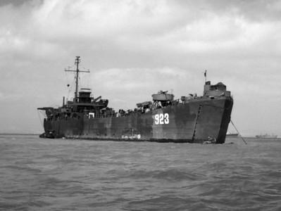 USS LST-923