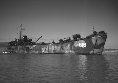 USS LST-818