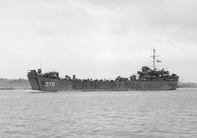 USS LST-970