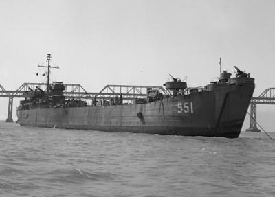 USS LST-951