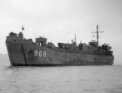 USS LST-968