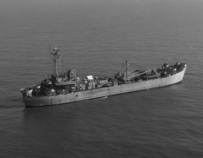 USS LST-32