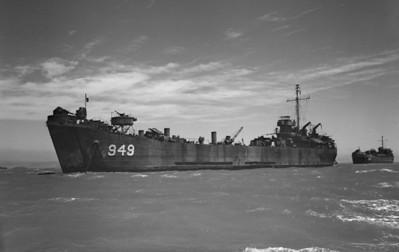 USS LST-949
