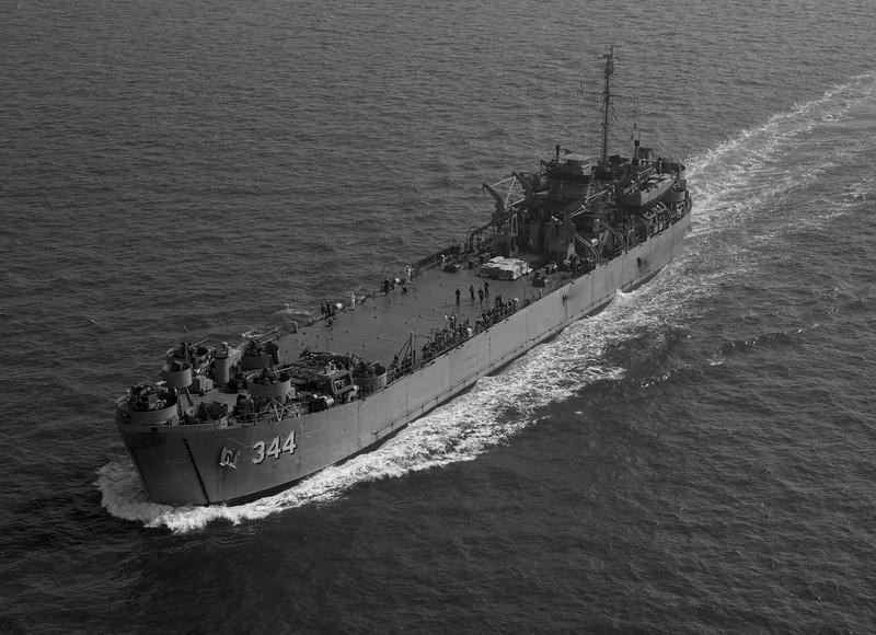 USS LST-344