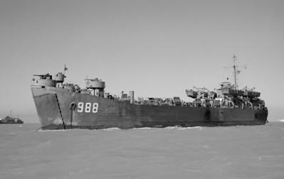 USS LST-988