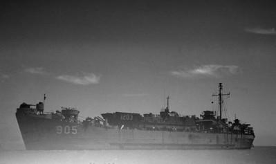 USS LST-905