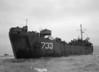 USS LST-733
