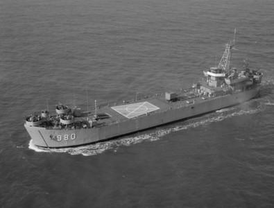 USS Meeker County (LST-980)