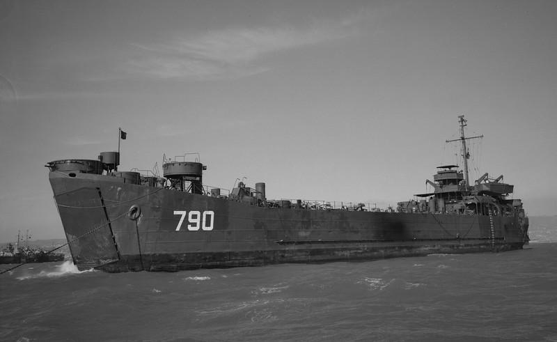 USS LST-790