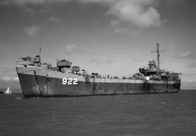 USS LST-922