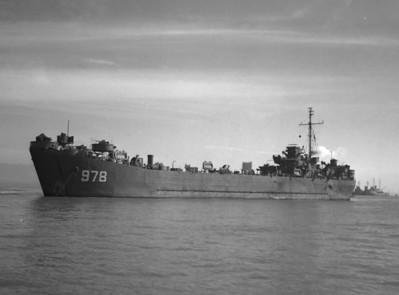 USS LST-978