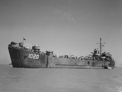 USS LST-1020