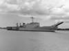 USS Bristol County (LST-1198)<br /> <br /> Date: Unknown<br /> Location: Unknown<br /> Source: Nobe Smith - Atlantic Fleet Sales