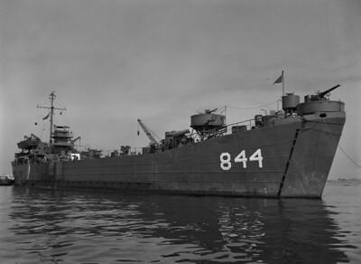 USS LST-844