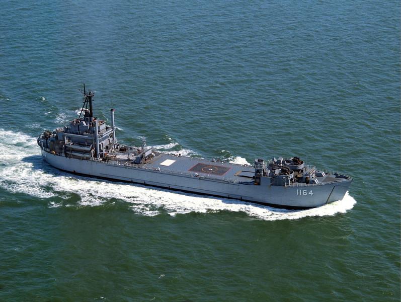 USS Walworth County (LST-1164)