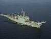 USS Manitowoc (LST-1180)<br /> <br /> Date: February 15 1977<br /> Location: Hampton Roads VA<br /> Source: Nobe Smith - Atlantic Fleet Sales