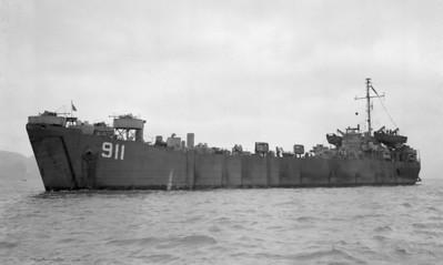 USS LST-911