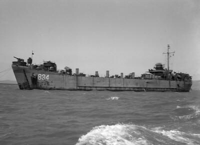 USS LST-834