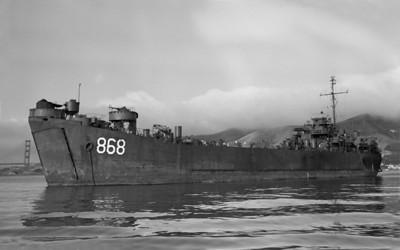 USS LST-868