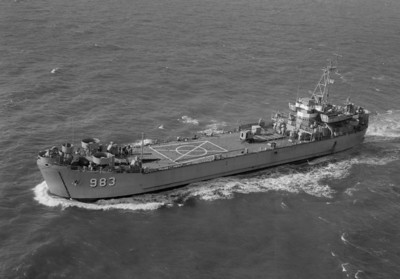 USS Middlesex County (LST-983)