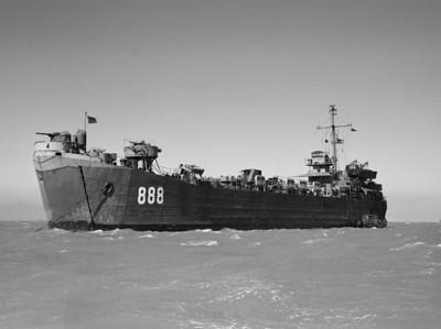 USS LST-888
