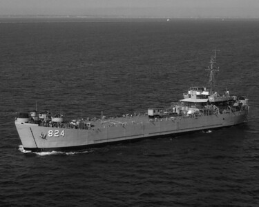USS Henry County (LST-824)