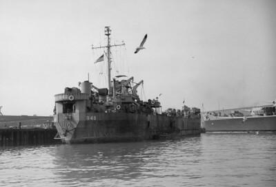 USS LST-848