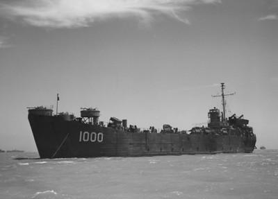 USS LST-1000