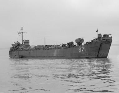 USS LST-871