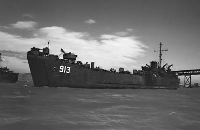 USS LST-913
