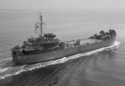 USS LST-914