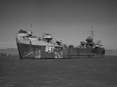 USS LST-847