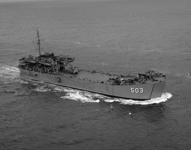 USS LST-503