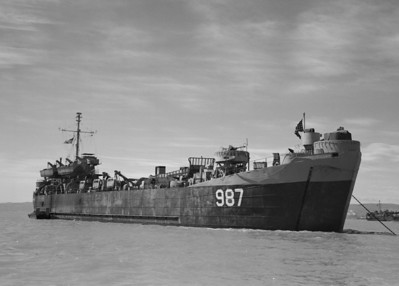 USS LST-987