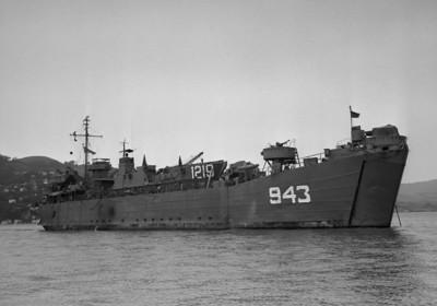 USS LST-943