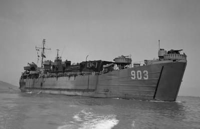 USS LST-903