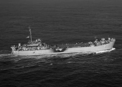 USS LST-825