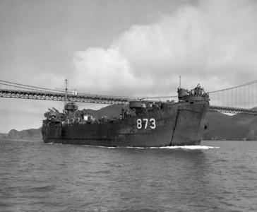 USS LST-873