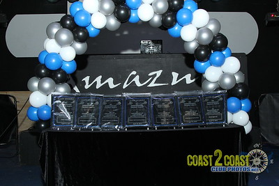 Lady Ryderz 8th anniversary trophy party