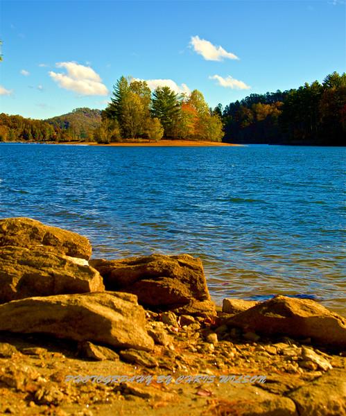 Lake Glenville 045