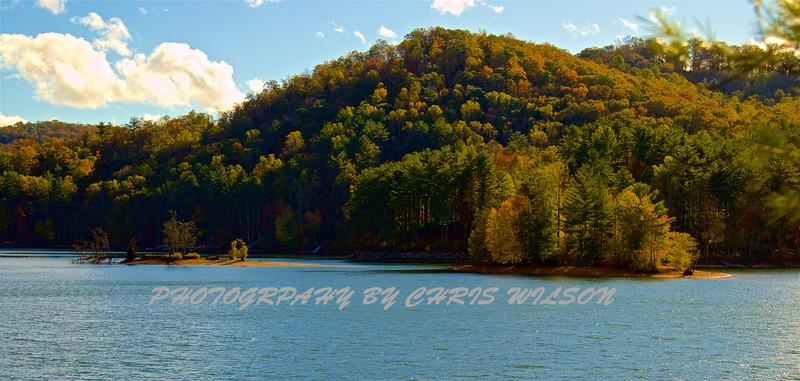Lake Glenville 034