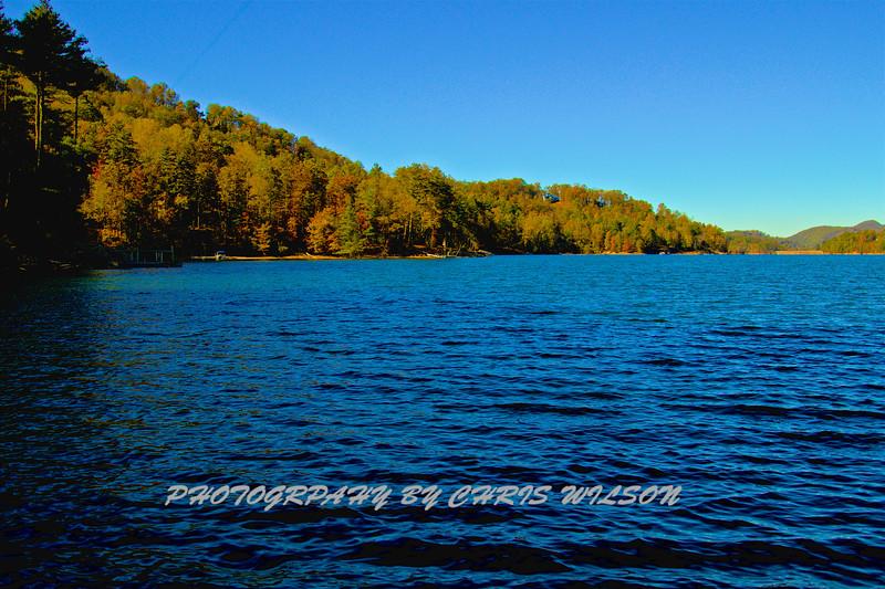 Lake Glenville 012