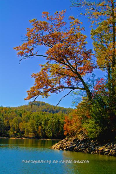Lake Glenville 009
