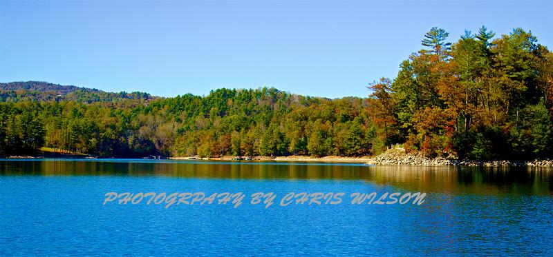 Lake Glenville 008