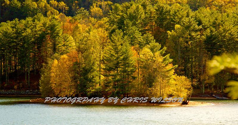 Lake Glenville 037