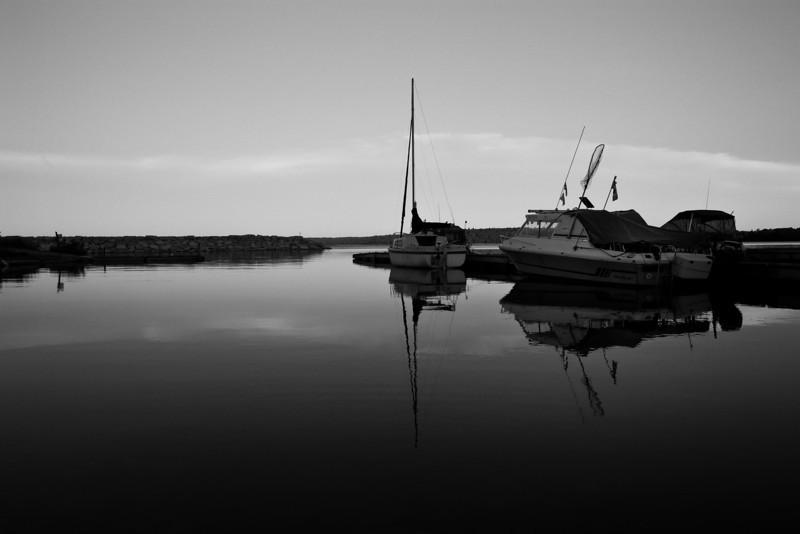Meldrum Bay